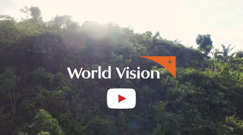 World Vision back to school video