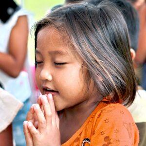 Spiritual Nurture