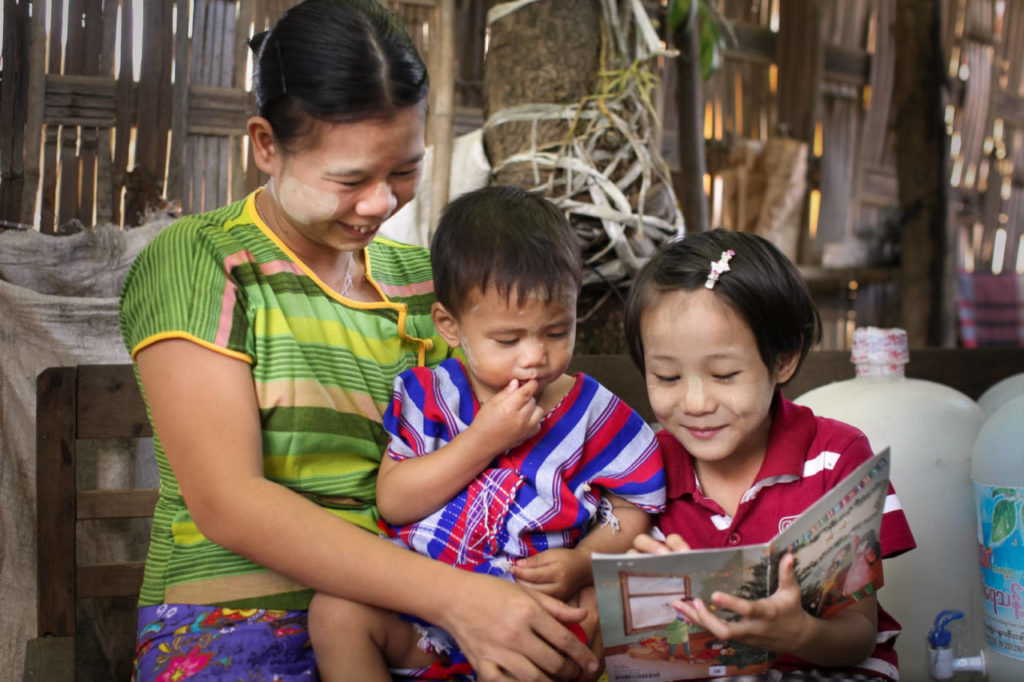 Every year, as child sponsors, you bring the spirit of Christmas to children all around the world who might not otherwise experience the joys of the holiday.