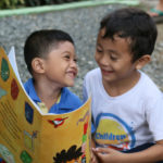 Collective Effort for Functionally Literate Filipino Children