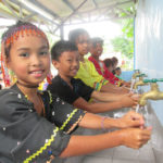 World Vision Inks Partnerships with Corporate Donors to Support Children's Programs