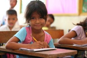 Blog for Children