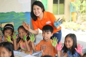 Fundraise for Children