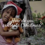 How do you celebrate Christmas?