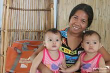 "World Vision launched ""Hakab na!"" in Pangasinan"