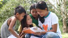 Children empowering children