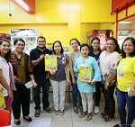 World Vision joins Nutrition Month Celebration launch