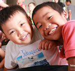 World Vision: Psychosocial care for children still needed after Marawi armed conflict