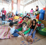 Life after escaping Marawi clashes