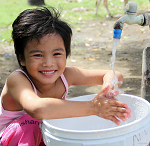 Bringing clean water to far-flung communities in the Philippines