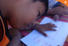'Bahay-bahayan' in Barangay Catmon
