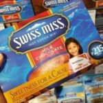 Sweetness for a Cause: Swiss Miss supports World Vision's school supplies drive in Baseco