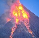 Philippines' Mayon Volcano erupts; spews heavy lava and volcanic ash