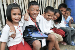 Learn about Child Sponsorship