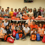 Child-focused disaster risk reduction and management: Journeying with Tagbilaran City Schools