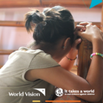 World Vision: Break the silence on sexual violence against children