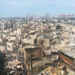 World Vision provides aid for families displaced due to fire in Baseco