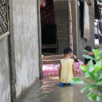 World Vision sends assessment team to flood-affected areas in Pangasinan