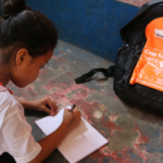 World Vision supports more children this school year