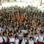 World Vision launches malnutrition project in Batangas
