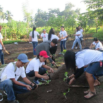 World Vision joins Kidapawan City's nutrition month kickoff ceremony