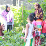 Livelihood Opportunities Needed to Ensure Nutrition of Marawi IDPs