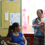 World Vision reiterates the call of DOH for everyone to be vigilant on the symptoms of measles