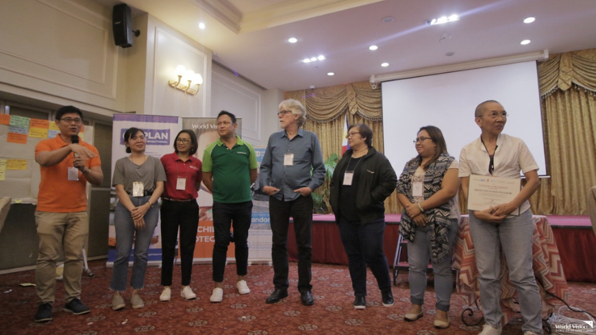 PH's six biggest child-focused agencies join forces, advance child-led solutions in first ever Solutions Summit to #EndOSEC