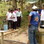 Metrobank helps World Vision bring clean water to Kidapawan schools