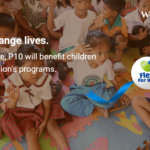 World Vision, Flexi Finance partner up to uplift children's lives