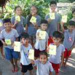 South Cotabato kids join the Ipon Challenge this 2019