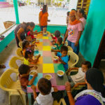 Curbing child malnutrition in Sarangani Province