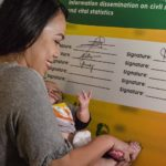 World Vision joined the birth registration forum led by Child Rights Network