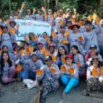OFDA, World Vision cash-for-work program helps improve tourist spot in Cagayan