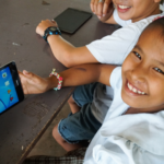 Ways to limit your children's gadget use
