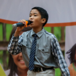 The Lion King musical child actor JJ Dolor announced as new World Vision ambassador