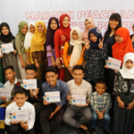 World Vision honors partners of the Marawi Peace and Protection Project