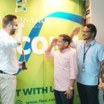 World Vision honors corporate partner Flexi Finance Asia; awards One For Children seal