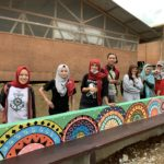 World Vision puts up playground and mural benches as child-friendly spaces in Marawi
