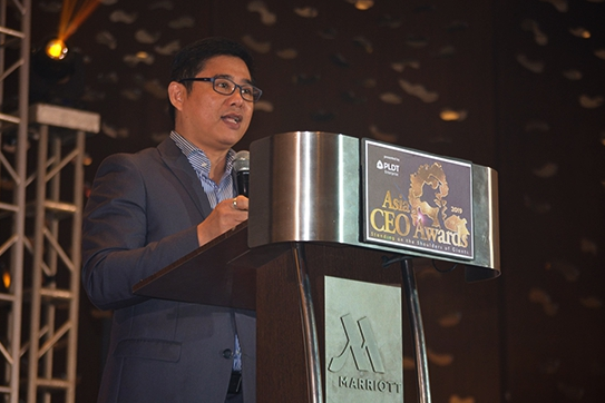 International child-focused organization World Vision joined the Asia CEO Awards in announcing its Circle of Excellence finalists under the CSR Company of the Year category.