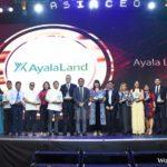 World Vision presents CSR Company of the Year award at 10th Asia CEO Awards