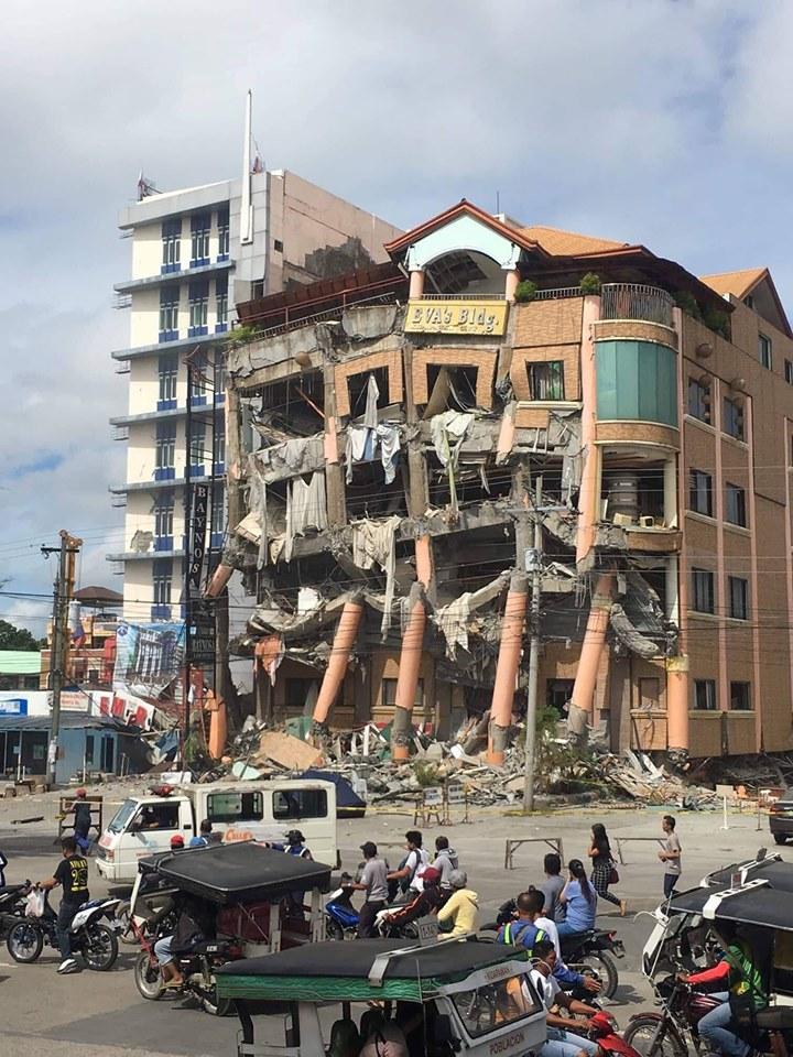 Cotabato Earthquake