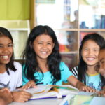World Vision Empowers Girls to Dream