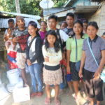More help is needed for quake-affected families