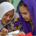 Maranao mothers share childhood memories