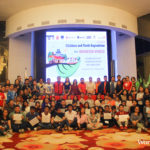 Child and youth leaders unite for disaster risk management (DRR) and climate crisis consultation
