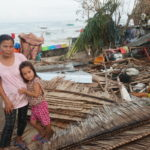 Children bear the brunt of Kammuri (TisoyPH)