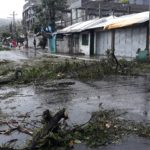 Typhoon Kammuri affects 14 million children; World Vision stands ready to support