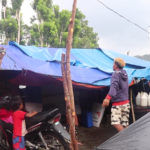 Importance of Emergency Shelter Kit on rainy season
