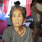 Families recall harrowing experience during Taal's eruption